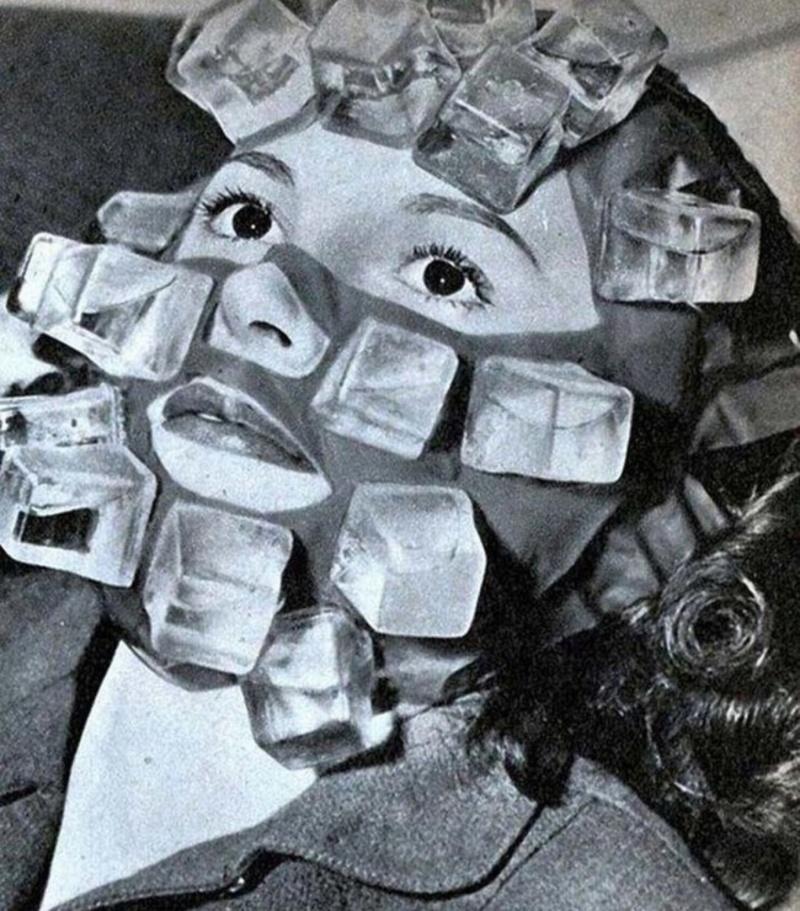 Η μάσκα για το hangover: Θα σας κάνει να φαίνεστε νέα και όμορφη ακόμα και μετά το πιο άγριο πάρτι.