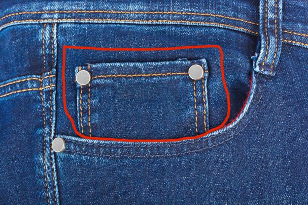 little-pocket