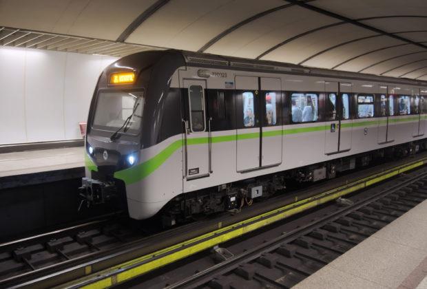 «Επίσκεψη Ερντογάν»:  Αλλαγές στα δρομολόγια και κλείσιμο σταθμού στο μετρό!